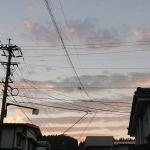 地震雲 No.52120