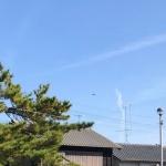 地震雲 No.52121