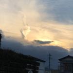 地震雲 No.52210