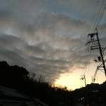 地震雲 No.52638