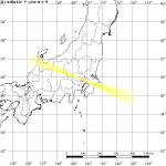 地震雲 No.52708