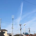 地震雲 No.52844