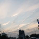 地震雲 No.52903
