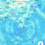 地震雲 No.53011