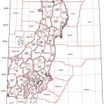 地震雲 No.53018