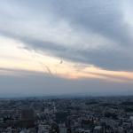 地震雲 No.53110