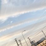 地震雲 No.53205
