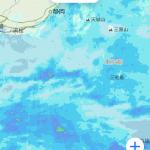 地震雲 No.53298