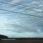 これは地震雲ですか?