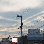愛媛県新居浜市北西