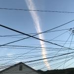 地震雲 No.53903