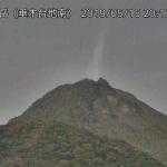 地震雲 No.53962