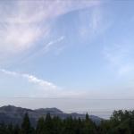 地震雲 No.53994