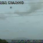 地震雲 No.54071