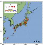 地震雲 No.54350