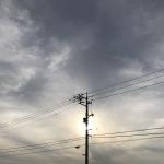 地震雲 No.54552