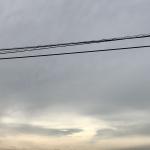 地震雲 No.54554