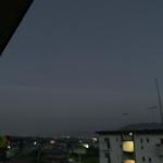 地震雲 No.55118