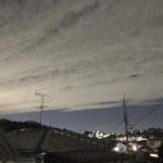 地震雲 No.55319