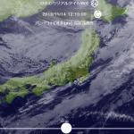地震雲 No.55575