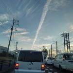 地震雲 No.55975