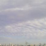 地震雲 No.56064