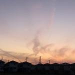 地震雲 No.56194