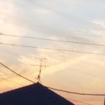 地震雲 No.56451