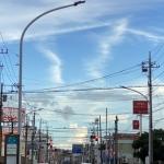 地震雲 No.56600