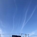 地震雲 No.56612