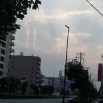 地震雲 No.57213